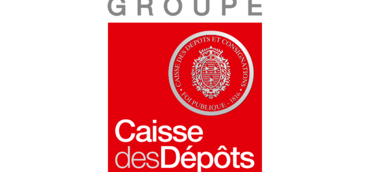 The french bank Caisse des Dépôts accepted us on its pool!